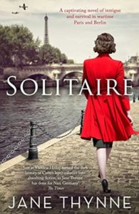Solitaire by Jane Thynne